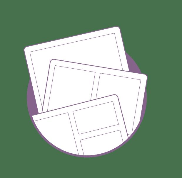 חבילות בניית אתרים חבילת וורדפרס בסיסית