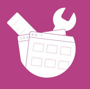 חבילות בניית אתרים חבילת וורדפרס מורחבת